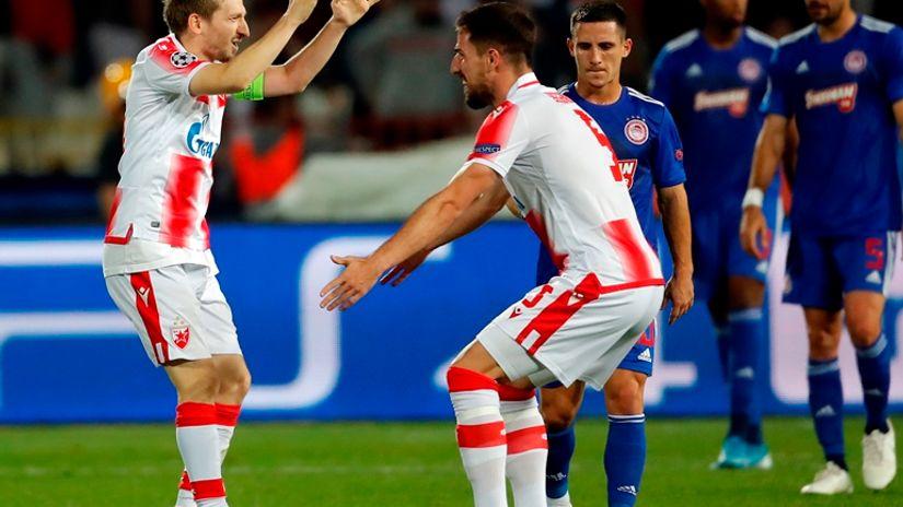PREDLOZZI I TIPOVANJA (utorak): Držite se golova na Totenhem - Zvezda i u Superklasiku, ziceri za PSŽ i VBA