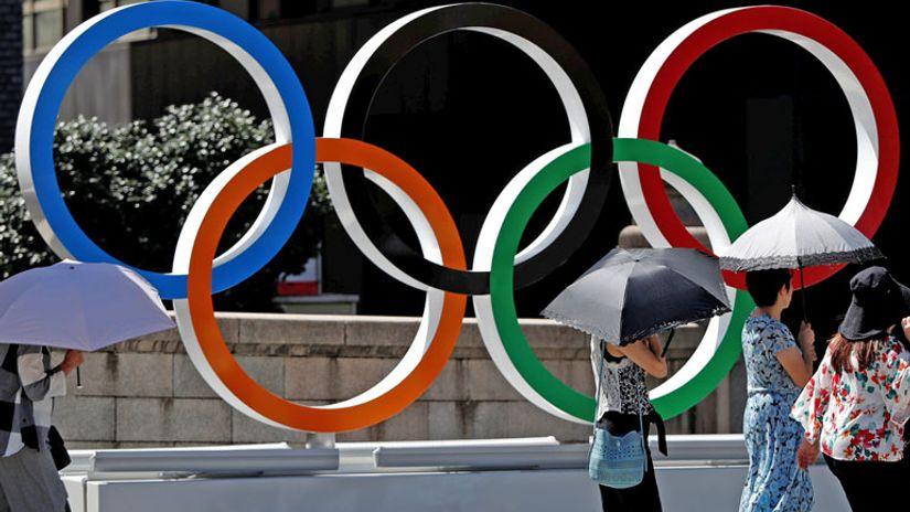 """MOK podržao """"najžešće"""" sankcije ruskom sportu"""