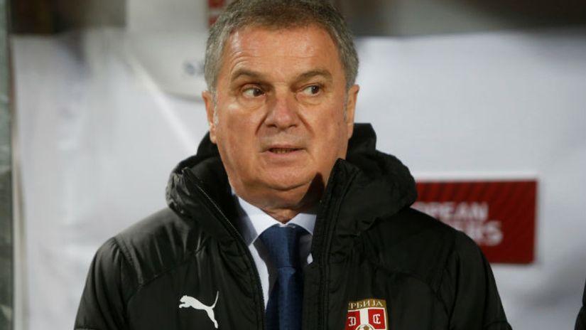 Tumbaković otvoreno: Jedna grupa kad pomisli da je završila posao počne da se igra fudbala
