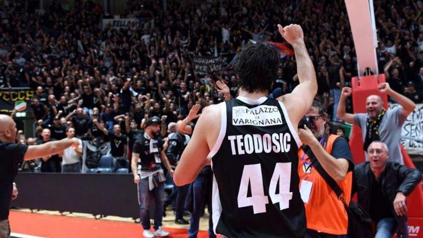 MVP, MVP, MVP – Miloš Teodosić