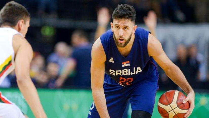 Vasa Micić o Mundobasketu: Imali smo ol-star reprezentaciju, a nije nam bilo neophodno toliko dobrih igrača