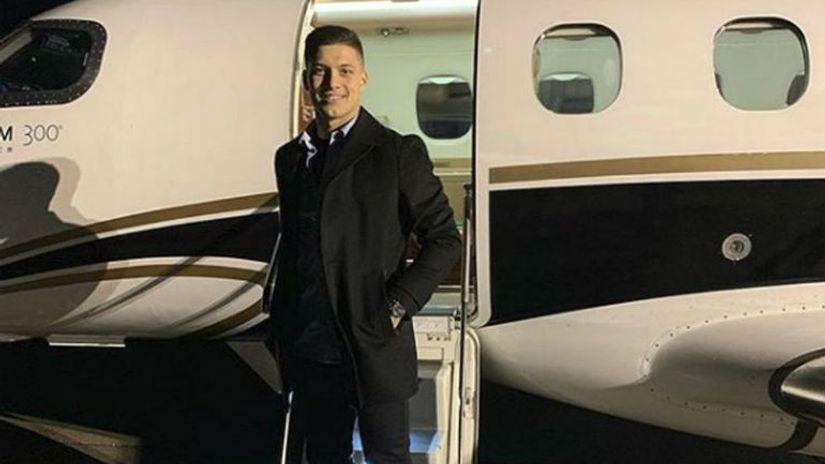 Jović je dobio dozvolu lekara za dolazak u Beograd, Real Madrid čeka reakciju iz Srbije