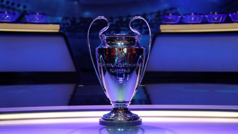 Imamo novu ideju: UEFA predlaže Fajnal for Lige šampiona i Lige Evrope