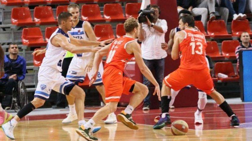 Slovenci prekinuli ligu – nemaju šampiona