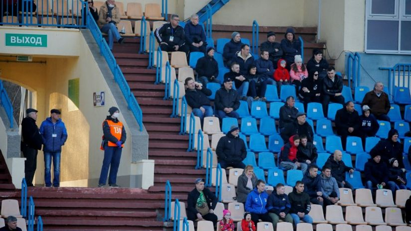Rezzime jučerašnjeg dana (četvrtak): Beloruski kečevi završili posao