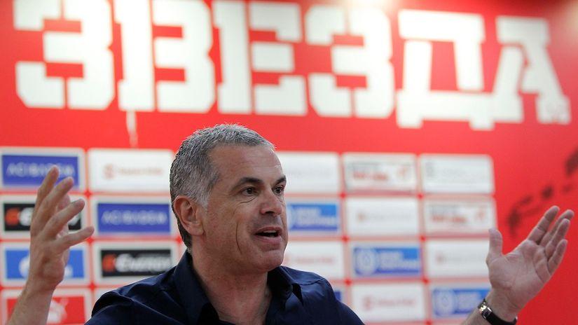 Zvezdan Terzić otkrio A, B i C plan UEFA za evropske kvalifikacije i najavio regionalnu ligu sa Mađarima, Rumunima i Bugarima