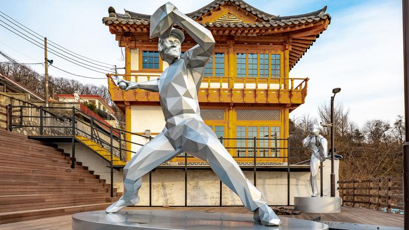 Bejzbol poslastice u dalekoj Južnoj Koreji