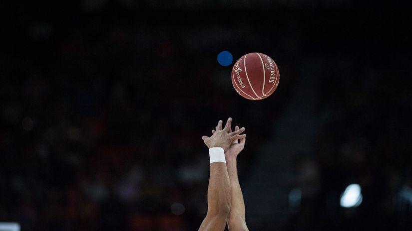 Plan ACB – završni turnir od 17 dana, timovi podeljeni u dve grupe, pa Fajnal for